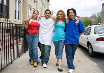 TAY-bright-shirts-on-street