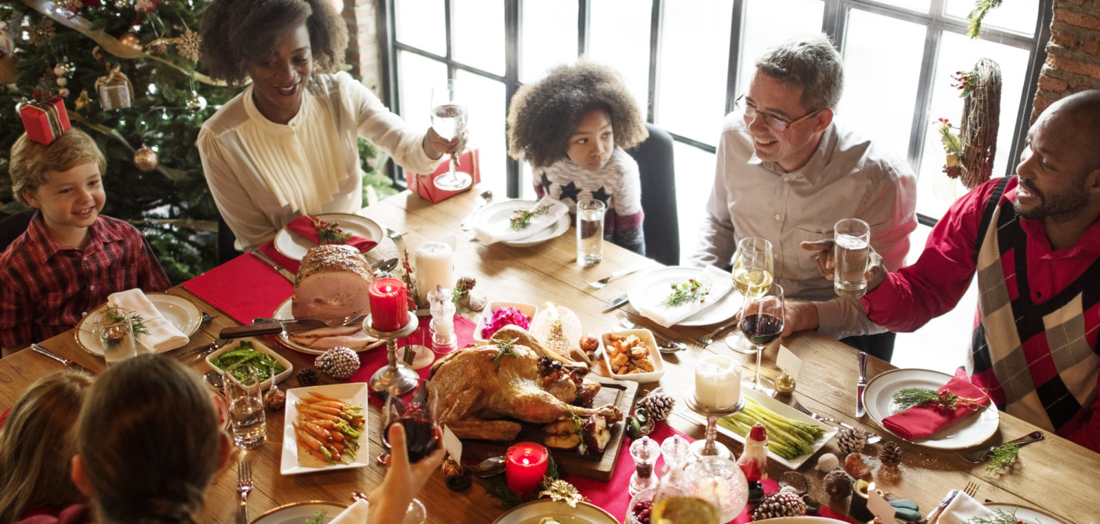 Celebrating the Holidays with Foster Youth: Do's and Don'ts