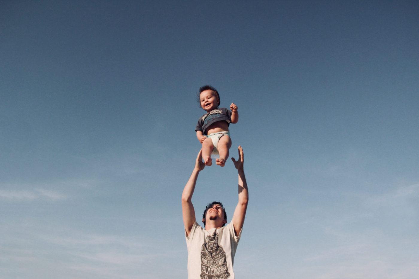 Adopting a baby in CA