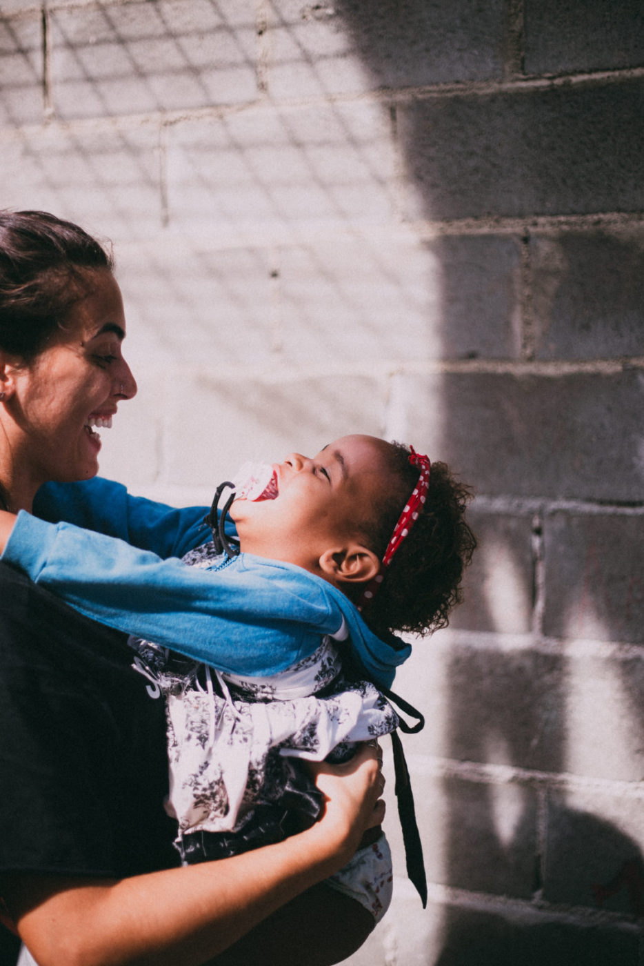 Clothing Tips for New Foster Parents