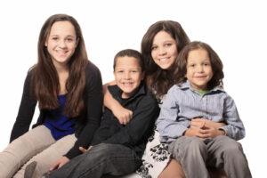 The Andersen Siblings
