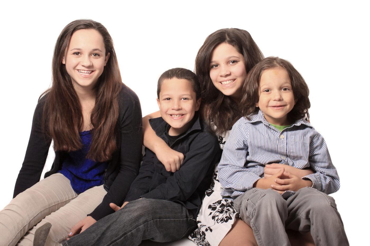 Impact Story on The Andersen Siblings