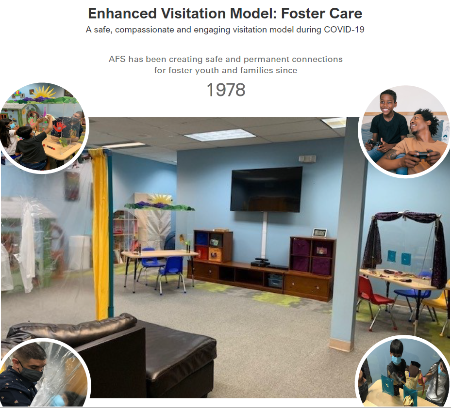 AFS Enhanced Visitation Model 2020