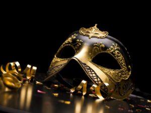 Gala mask