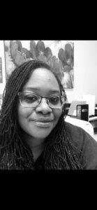 Tonia Elliott AFS Caseworker
