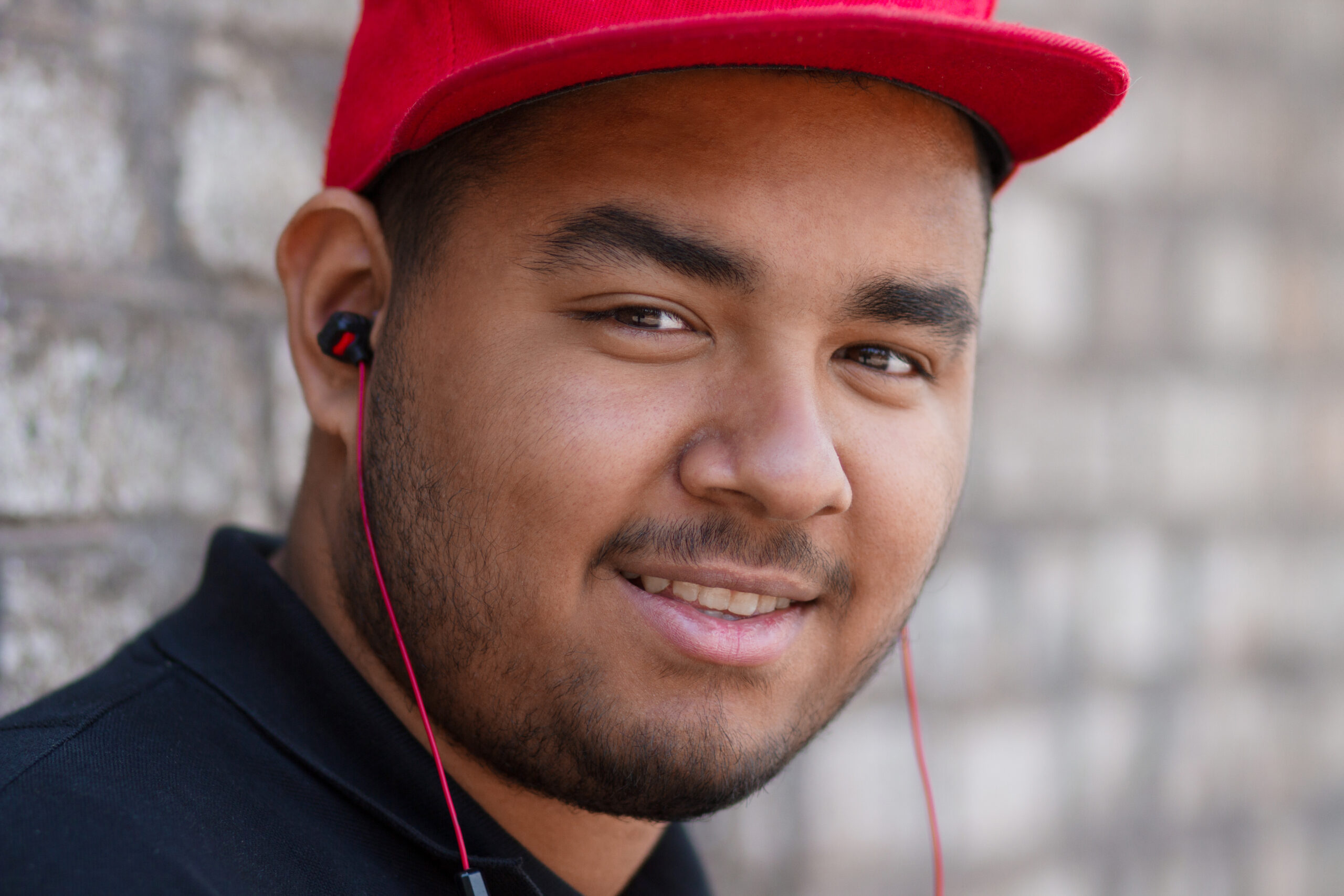 Impact Story: Marcus