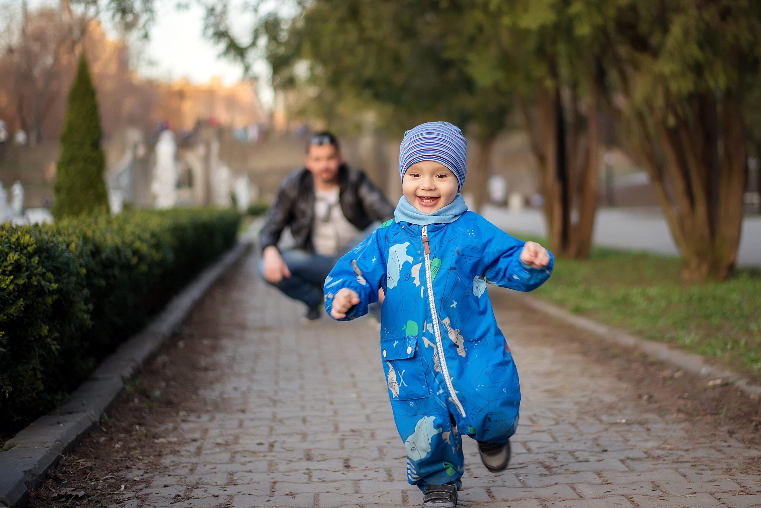 Impact Story: Benji's Adoption Story