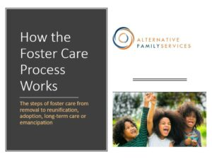 How Foster Care Works from Start to Finish
