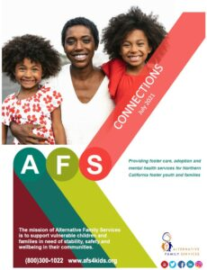 AFS July 2021 Cover