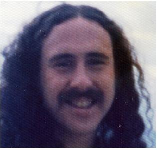 Jay Berlin in 1978